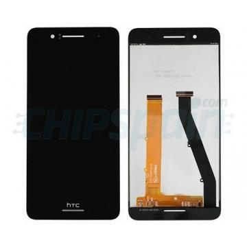 Ecrã Tátil Completo HTC Desire 728 Preto
