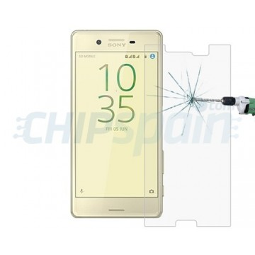 Screen Protector Tempered Glass 0.26mm Sony Xperia X