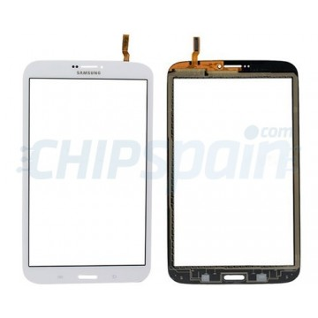 "Ecrã Táctil Samsung Galaxy Tab 3 T311 T315 (8"") Branco"