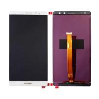 Ecrã Tátil Completo Huawei Mate 8 Branco