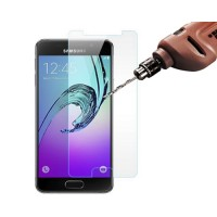 Protetor de tela Vidro temperado 0,26mm Samsung Galaxy A3 2016