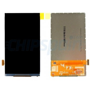 Tela LCD Samsung Galaxy Grand Prime VE G531F