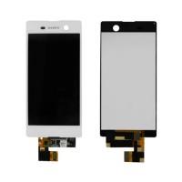 Pantalla Completa Sony Xperia M5 E5603 E5606 E5653 Blanco
