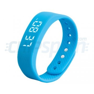 Pulsera Inteligente SmartBand T5 Azul