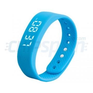 Smart Bracelet SmartBand T5 Blue