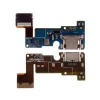 Connector Flex Carregamento e Microfone LG G5 H850