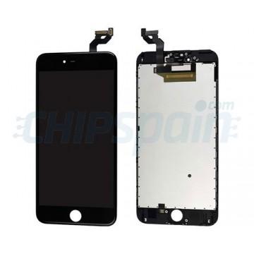 Ecrã Tátil Completo iPhone 6S Plus Preto