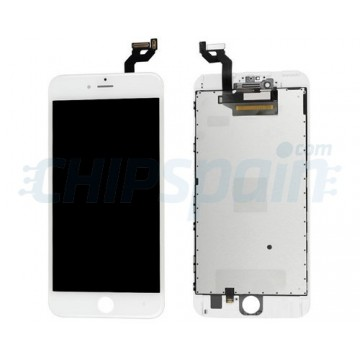 Full Screen iPhone 6S Plus White