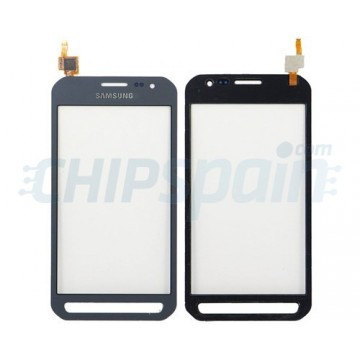 Vidro Digitalizador Táctil Samsung Galaxy Xcover 3 G388F Cinza