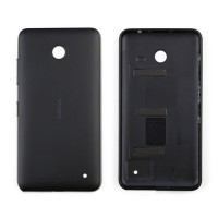 Rear Casing Nokia Lumia 630 Nokia Lumia 635 Black