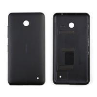 Tampa Traseira Nokia Lumia 630 Nokia Lumia 635 Preto