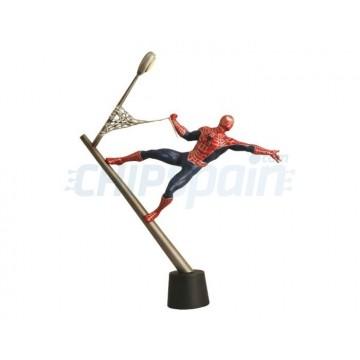 Spiderman: Spiderman (Resina)