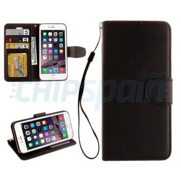 Skin Cover iPhone 7 Black