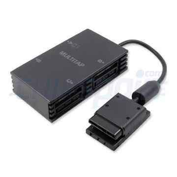 Multitap para PS2/PSTwo