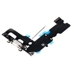 Cable Flex Conector Carga Audio Y Micr Fono Iphone 7 Plus