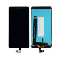 Full Screen Xiaomi Redmi Note 4 Black