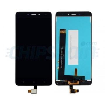 Pantalla Xiaomi Redmi Note 4 Completa Negro