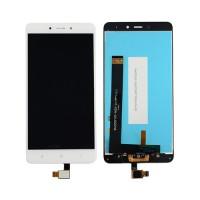 Ecrã Tátil Completo Xiaomi Redmi Note 4 Branco