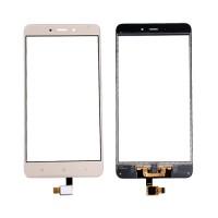 Touch Screen Xiaomi Redmi Note 4 Gold