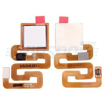 Full Home Button Flex Xiaomi Redmi 3S / Xiaomi Redmi 3X / Xiaomi Redmi 3 Pro Silver