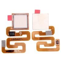Full Home Button Flex Xiaomi Redmi 3S Gold