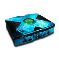 Blue Quantum Wave Xbox