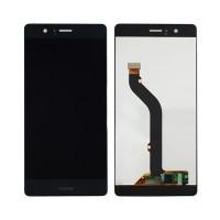Ecrã Tátil Completo Huawei P9 Lite Preto