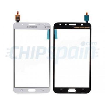 Touch Screen Samsung Galaxy J7 J700 White