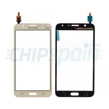 Touch Screen Samsung Galaxy J7 J700 Gold