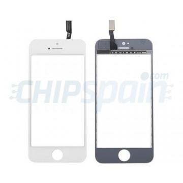 Pantalla Táctil iPhone 5C iPhone 5S iPhone SE Blanco