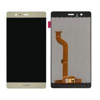 Full Screen Huawei P9 Gold