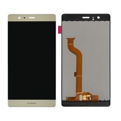 Pantalla Completa Huawei P9 Oro