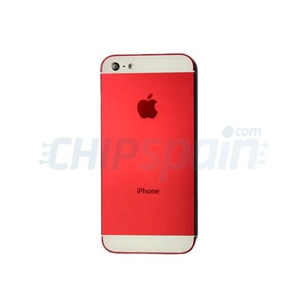 carcasas iphone 5