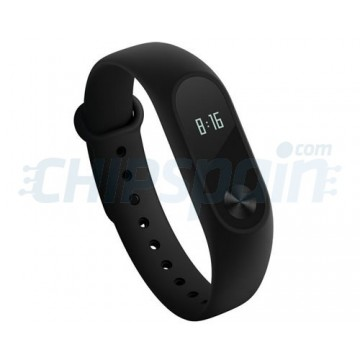 Smart Bracelet Xiaomi Mi Band 2 (Android/iOS) Black