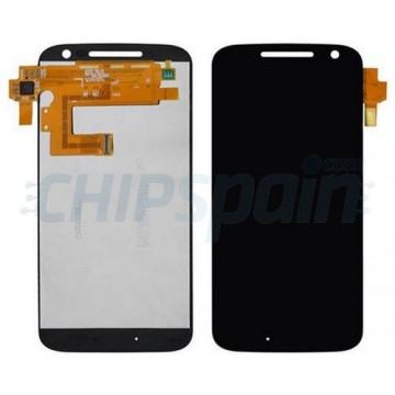 Ecrã Tátil Completo Motorola Moto G4 XT1622 Moto G4 Dual XT1626 Preto