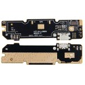 Charging Port and Microphone Ribbon Flex Cable Replacement Xiaomi Redmi Note 3