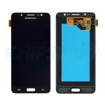 Pantalla Completa Samsung Galaxy J5 2016 J510 Negro