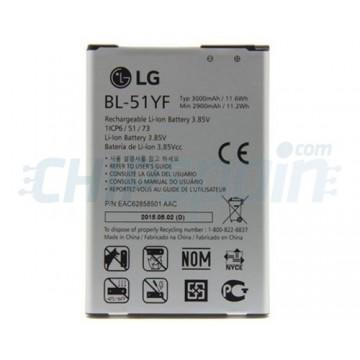 Batería LG G4 3000mAh BL-51YF
