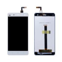 Pantalla Completa Xiaomi Mi4 Blanco