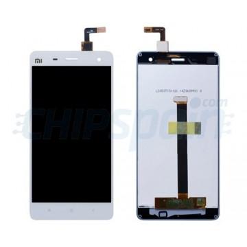 Pantalla Xiaomi Mi 4 Completa Blanco