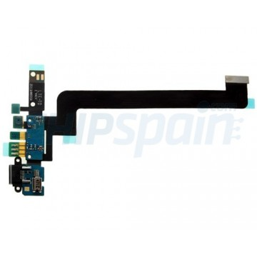Charging Port and Microphone Ribbon Flex Cable Replacement Xiaomi Mi 4