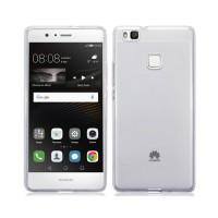 Funda Huawei P9 Lite Ultra-Fina de Silicona Transparente