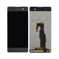 Full Screen Sony Xperia XA F3111 F3113 F3115 Black