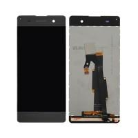 Pantalla Completa Sony Xperia XA F3111 F3113 F3115 Negro
