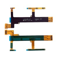 Flex On, Off and Volume Sony Xperia XA F3111 F3113 F3115