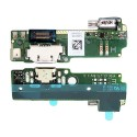 Charging Port and Microphone Ribbon Flex Cable Replacement Sony Xperia XA