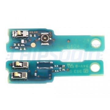 Signal Keypad Board Sony Xperia X F5121 F5122