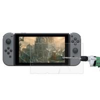 Protector de Pantalla Cristal Templado Nintendo Switch