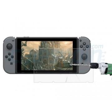 Protetor de Tela Vidro Temperado Nintendo Switch