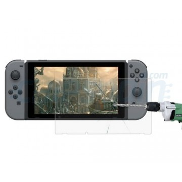Screen Protector Tempered Glass Nintendo Switch